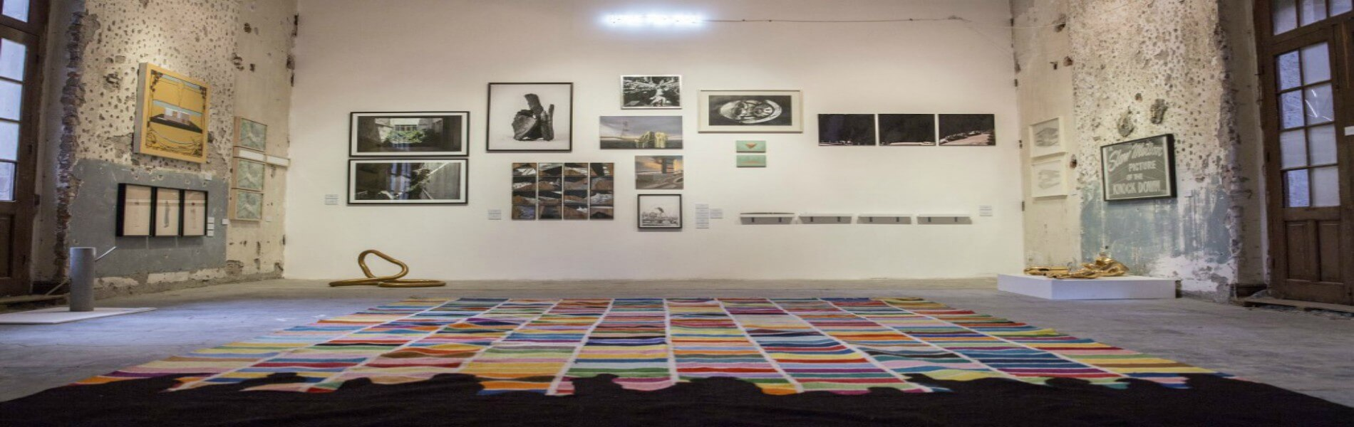Guía All City Canvas para la Semana del Arte 2018
