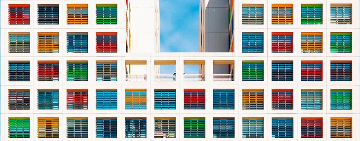 Los colores de Estambul en las fotografías de Yener Torun