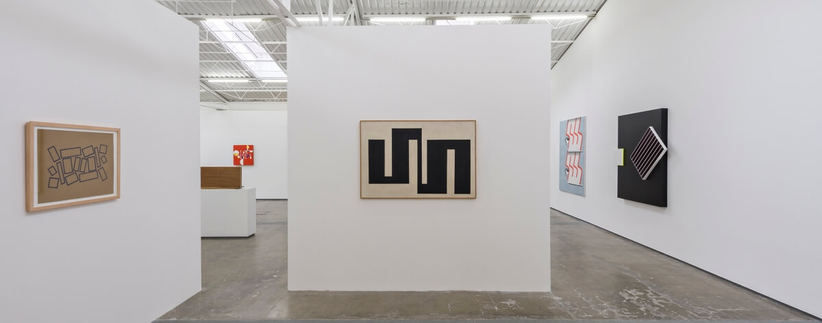 """""""Recollection"""" en la Galería Proyectos Monclova"""
