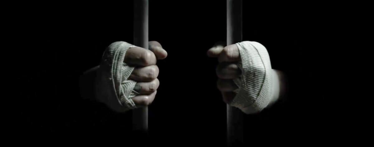 Golpes Duros, un documental de box y cárceles