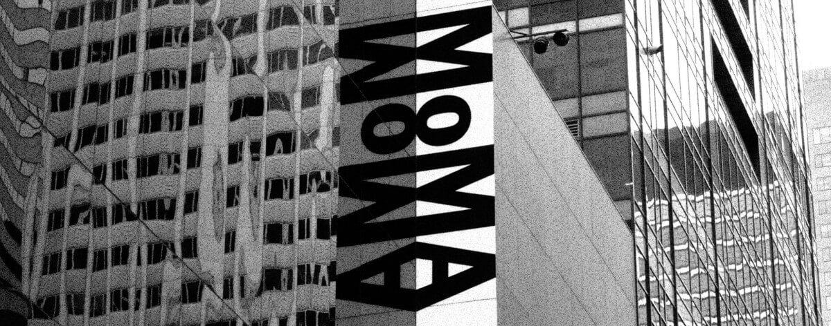 "MoMA presenta su serie documental ""At The Museum"""