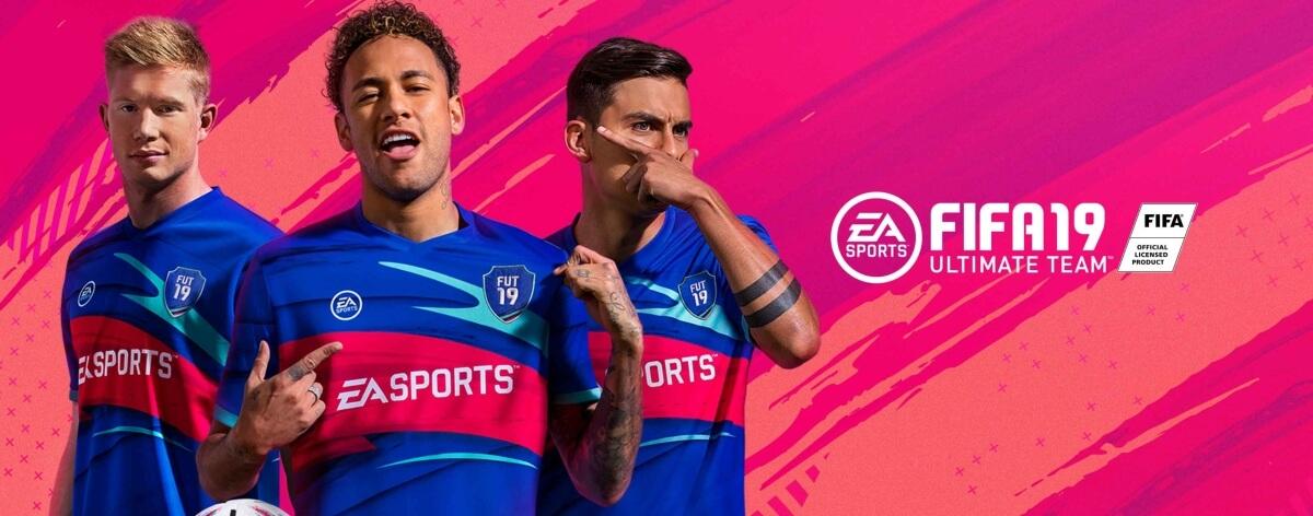 FIFA 19 presenta el Soundtrack con más flow