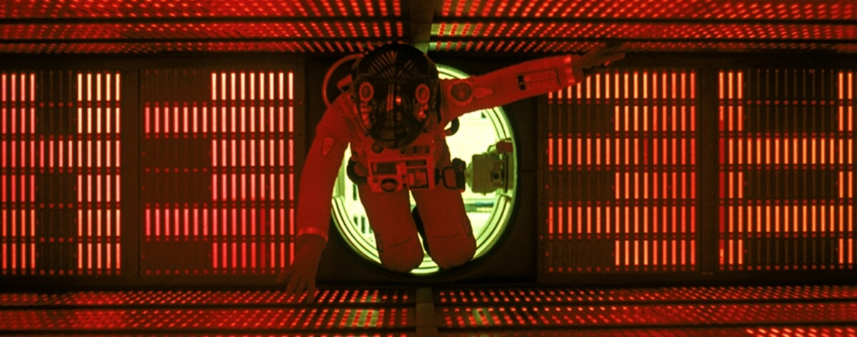 """UNDERCOVER colección """"2001: A Space Odyssey"""""""