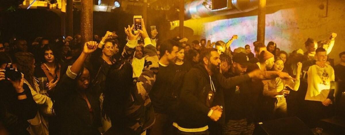 Festival Iminente de Vhils vuelve a Londres