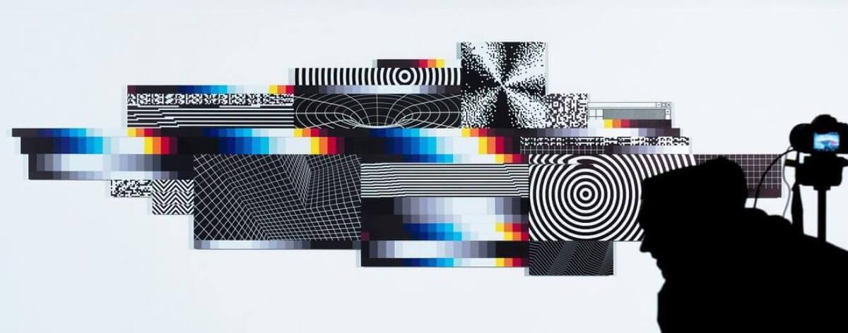 Configurable Art, Creando arte al estilo Futura y Pantone