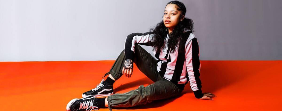 Ella Mai, la nueva promesa del R&B estrena disco