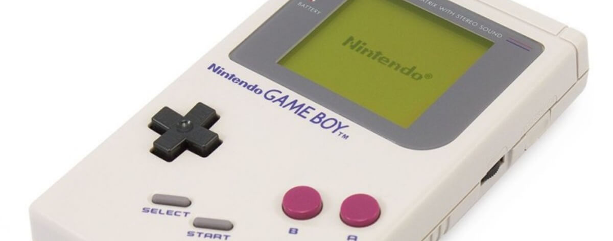 Game Boy podría ser revivido en telefonos celulares