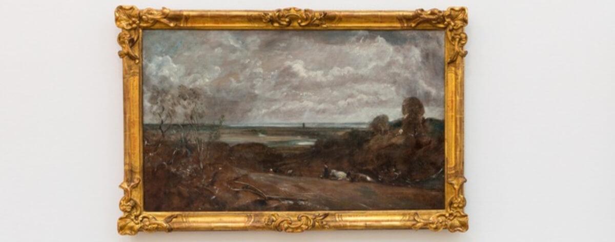 Los Principios de Washington y la recuperación de arte