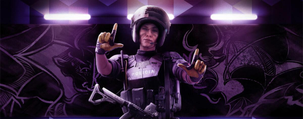 Rainbow Six Siege es gratis este fin de semana