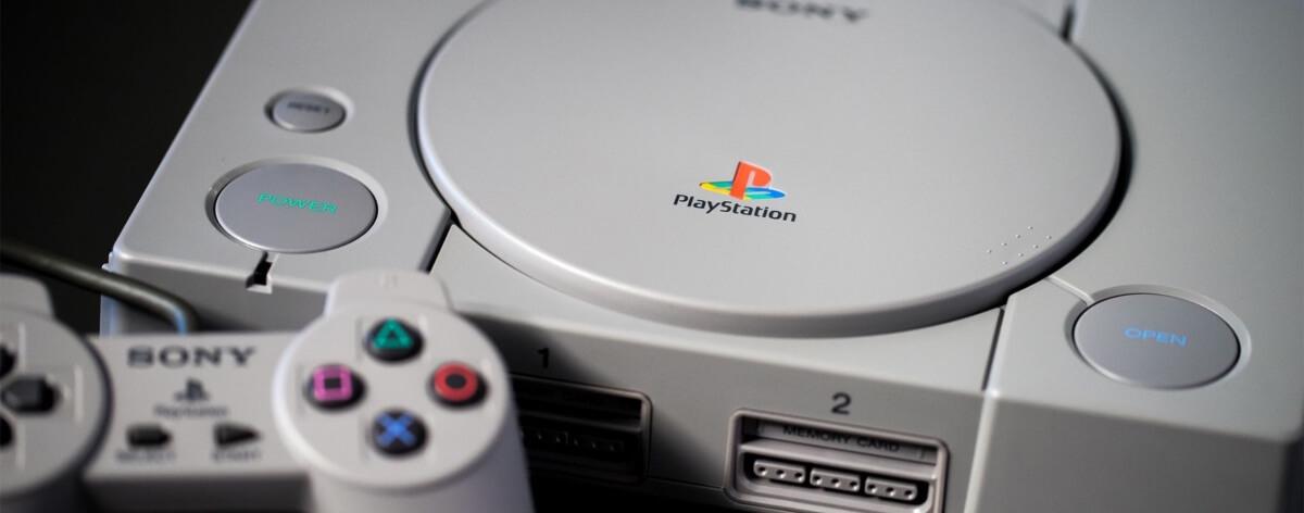 PlayStation Classic con 20 juegos precargados