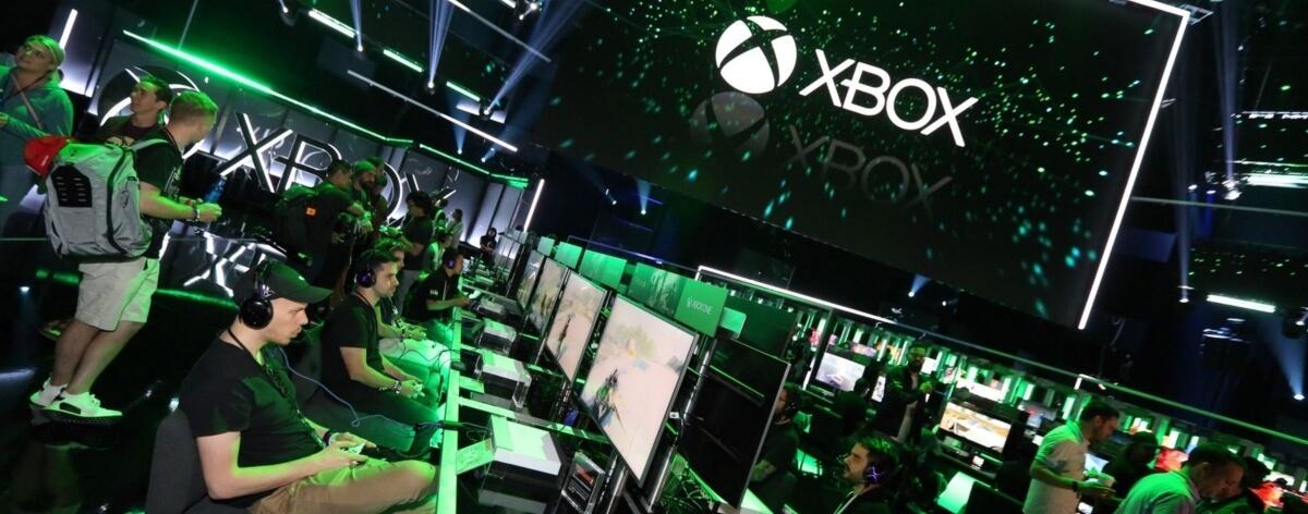 Microsoft FanFest X018 la celebración más grande de Xbox
