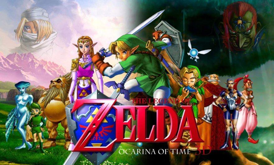 zelda-ocarina-of-time-videojuego