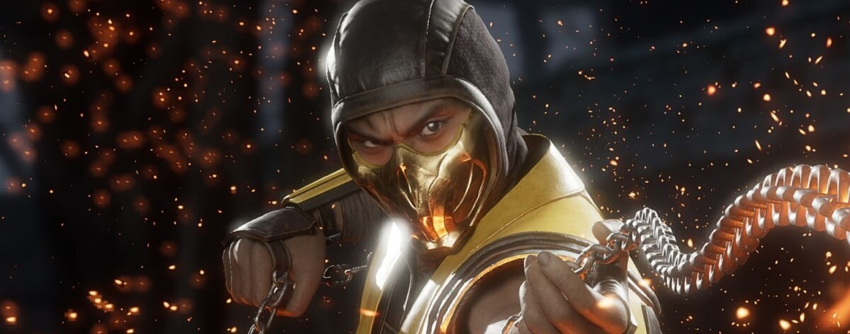 Mortal Kombat 11 tiene ya su nuevo trailer