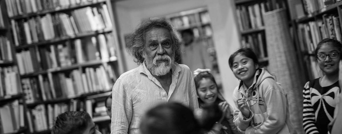 Francisco Toledo, su aporte cultural más allá de su obra