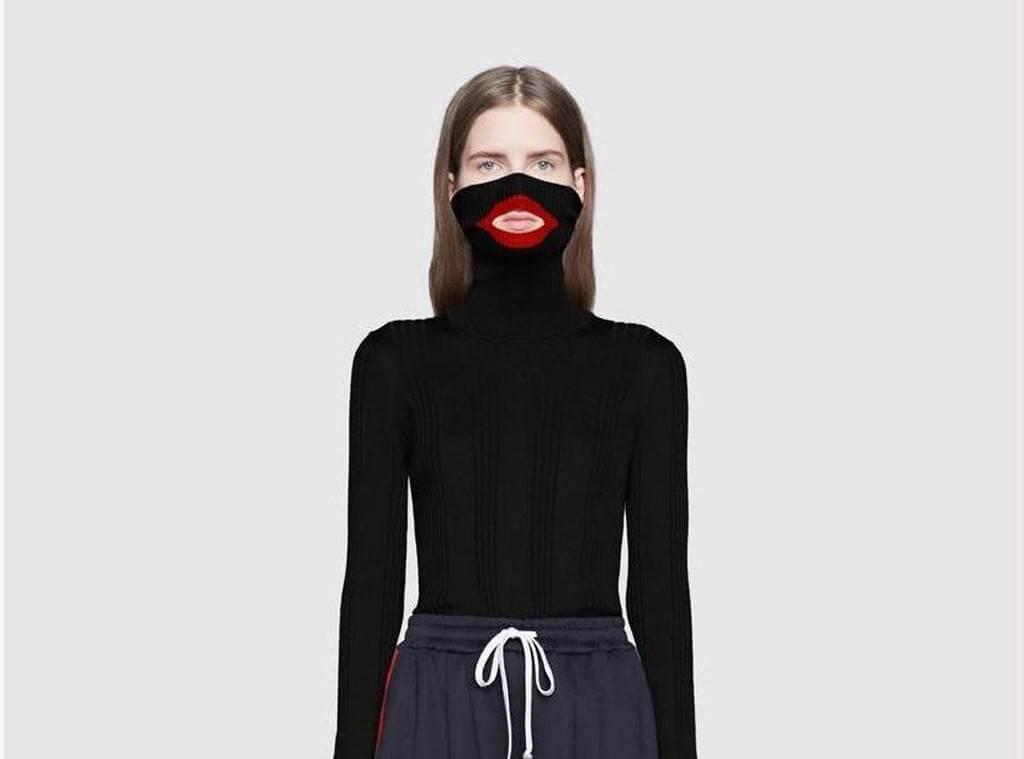 Adidas y Gucci retiran prendas consideradas racistas 3