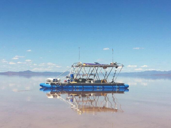 La Bienal de Desert X