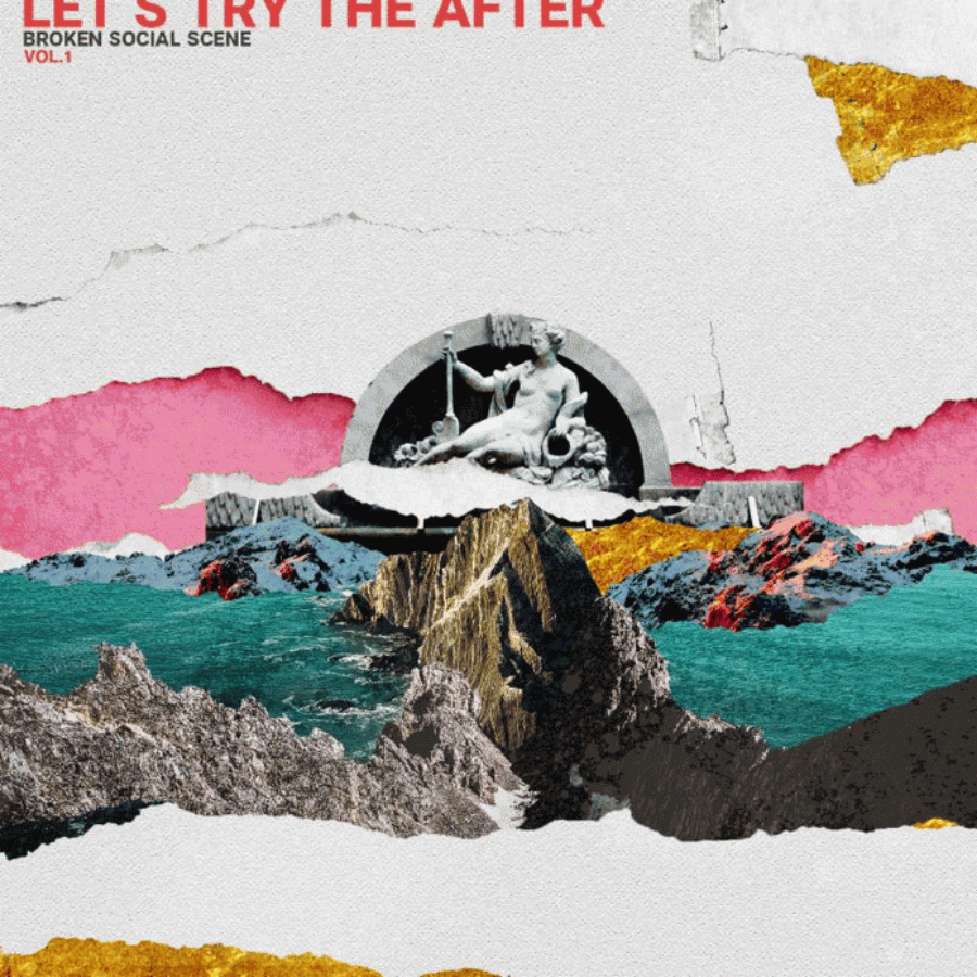 Portada de Let's Try the After - Vol. 1