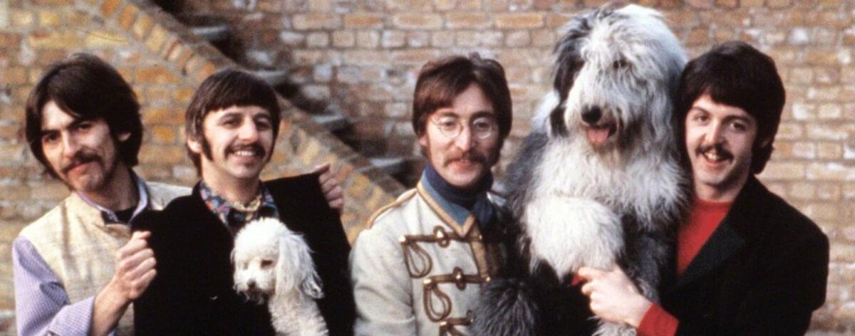 Peter Jackson prepara documental sobre The Beatles