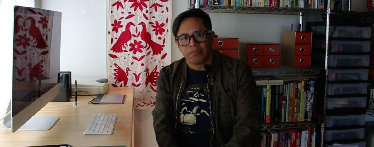 Mr. Kone invitado en Drone Graffiti Project