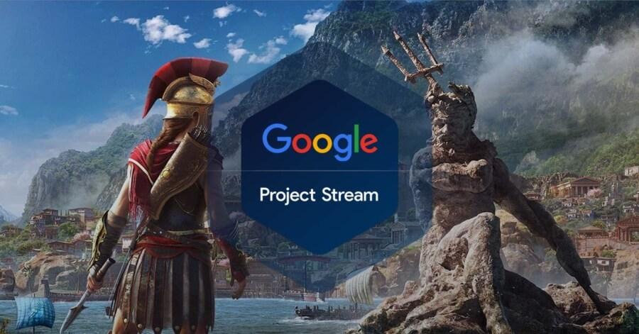 """Project Stream podría ser el nuevo """"Netflix de los videojuegos"""""""