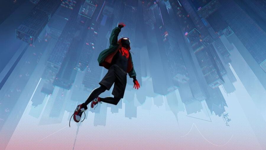 Sony libera el software con el que fue creado Spider-Man