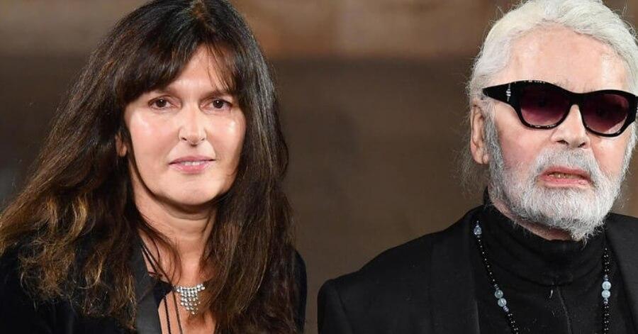 Virginie Viard nueva sucesora de Karl Lagerfeld (1)