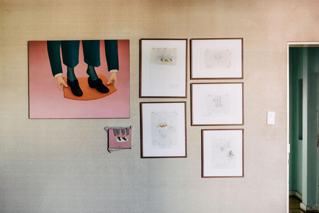 exposición Galería MASA