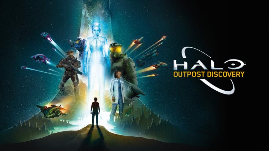 Microsoft anuncia parque temático de HALO