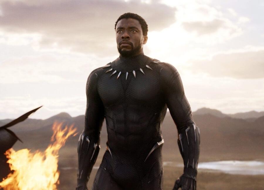 Marvel ofrece 5 cómics gratis de Pantera Negra